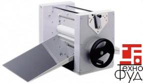 Тестораскаточная машина настольная ( с наклонной плоскостью) EASY 400 M