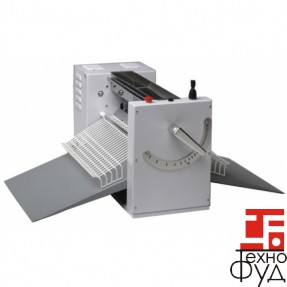 Тестораскаточная машина настольная ( с наклонной плоскостью) EASY 500 SM