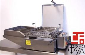 Пончиковый аппарат FS-16