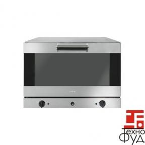 Конвекционная печь ALFA 143 XM
