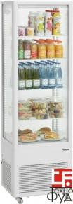 Шкаф-витрина холодильный 700335G