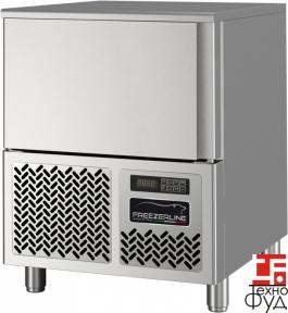 Шкаф шокового охлаждения/заморозки PBCN511