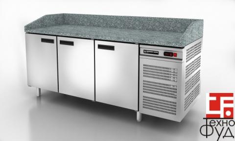 Холодильний стіл для піци NRAСAD