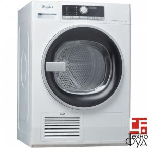 Сушильная машина AWZ 8CD/PRO