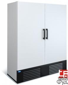 Низкотемпературный холодильный шкаф Капри 1.5 Н