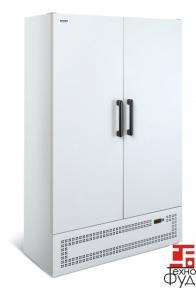Середньотемпературна холодильну шафу ШХ 0.80М