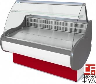 Витрина холодильная универсальная ВХСн-1,5 ТАИР