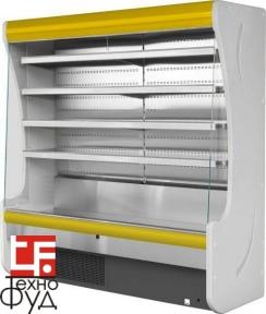 Регал холодильный PAROS 1.3