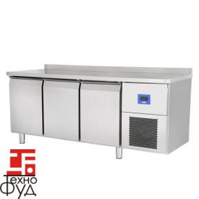 Стол холодильный TAG 370.00 NMV (79E3.37NMV.00)