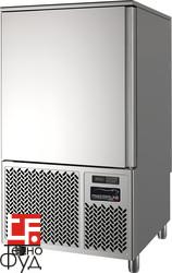 Шкаф шокового охлаждения/заморозки  PBCN101164+90