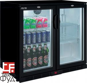 Шкаф холодильный для бара BC 208 SARO