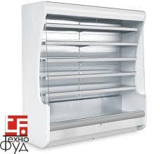 Регал холодильный PAROS 1.0