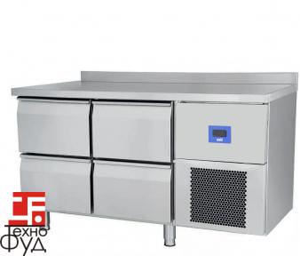 Стол холодильный TA 260.02 NMV (79E3.26NMV.02)