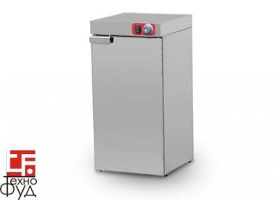 Шкаф для подогрева тарелок  TWK60