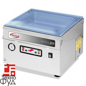 Вакуумный упаковщик Multiple 315 (8 м3/ч)