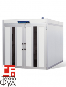Шкаф расстоечный CLA244