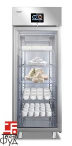 Шкаф для созревания сыра и колбасы AC5103 STG ALL 700 GLASS CF ADV
