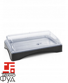 Поднос охлаждающий фуршетный HENDI GN 1/1 424186