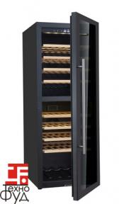 Винный шкаф SARO WK 77D