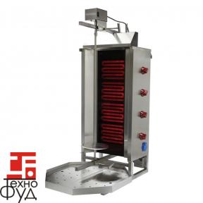 Аппарат для приготовления шаурмы Typ 4E