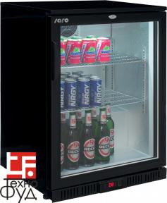 Шкаф холодильный для бара BC 138 SARO