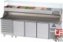 Холодильный стол для пиццы BPCP8037C13